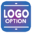 custom logo option available